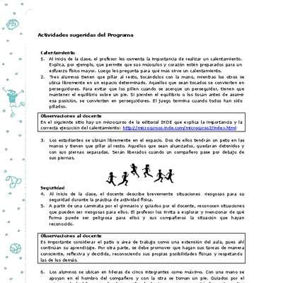 Ef01 Oa 11 Curriculum Nacional Mineduc Chile