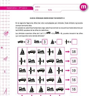 Ma06 Oa 11 Curriculum Nacional Mineduc Chile