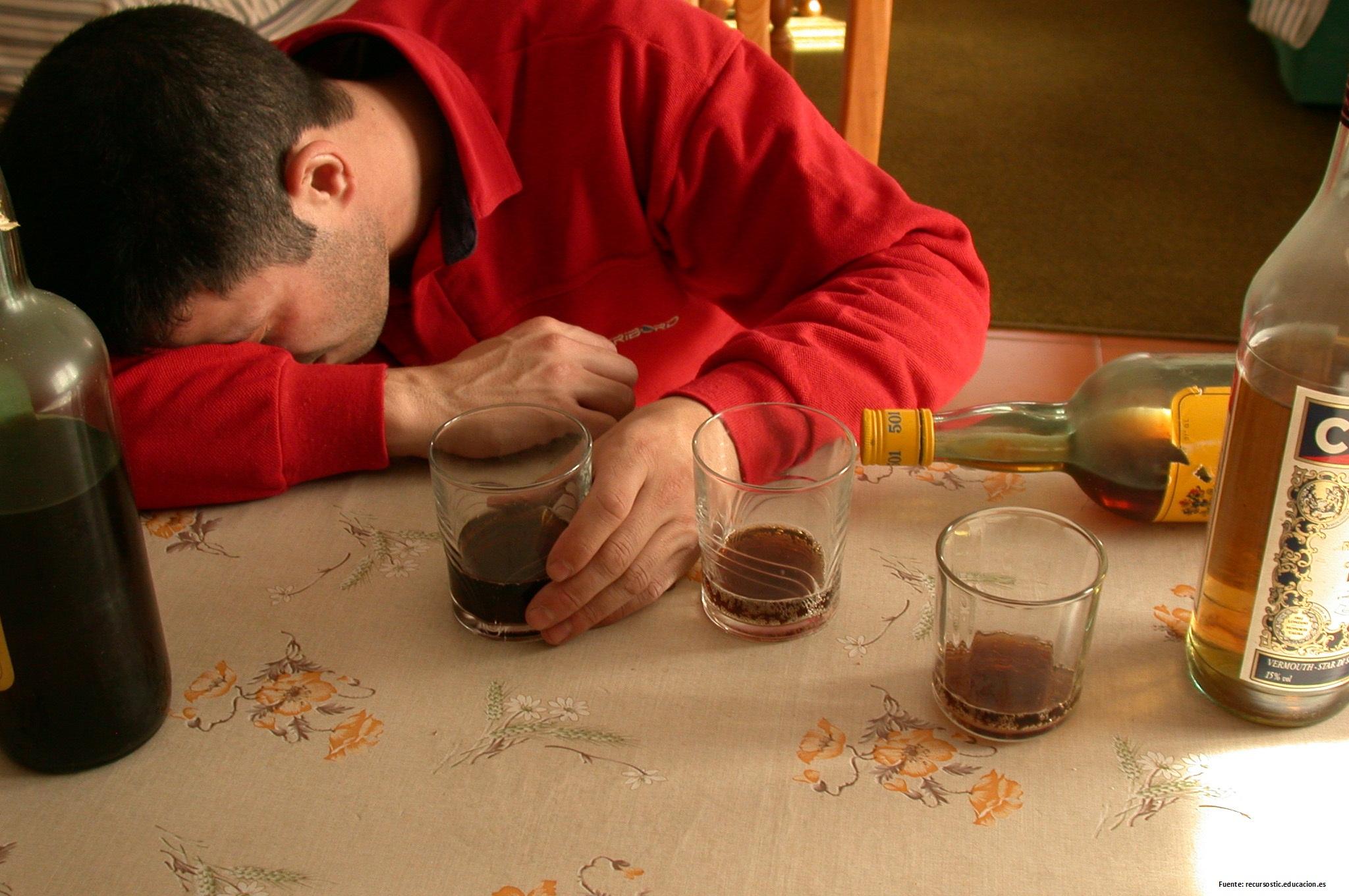 Aiutare il marito a smettere di bere rimedi di gente