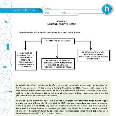 f2e198d8ba4 economía - Curriculum Nacional. MINEDUC. Chile.