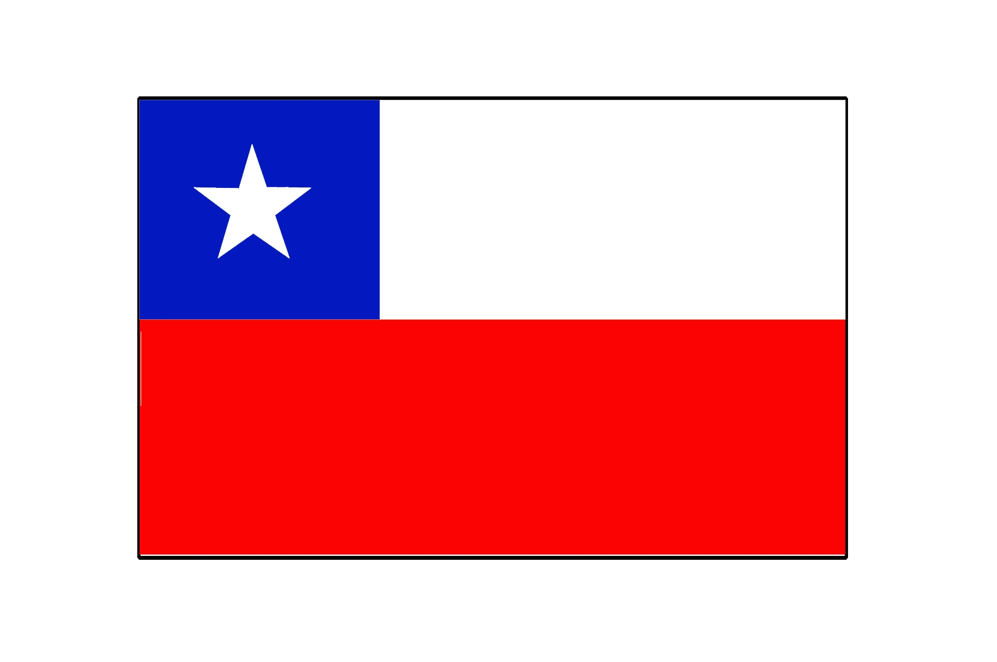 La Bandera De Chile Articles Recurso Jpg
