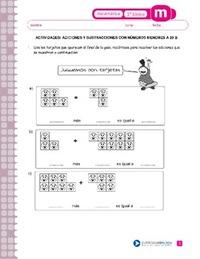 Actividades complementarias - Matemática - Currículum en línea ...
