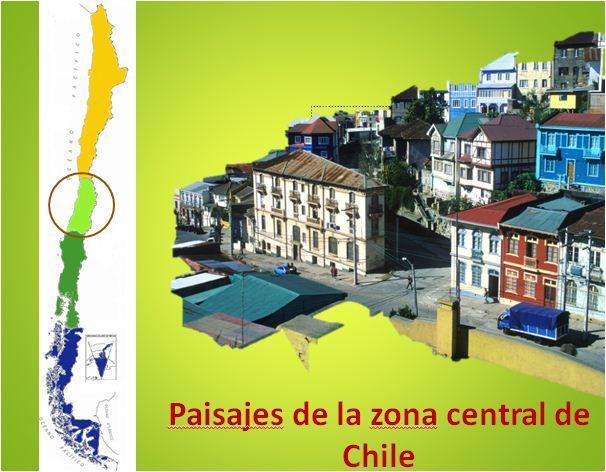 Decoracion Zona Norte De Chile ~   unidad 1 paisajes zona central de chile paisajes zona central de chile