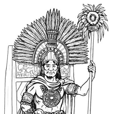 Aztecas Curriculum Nacional Mineduc Chile