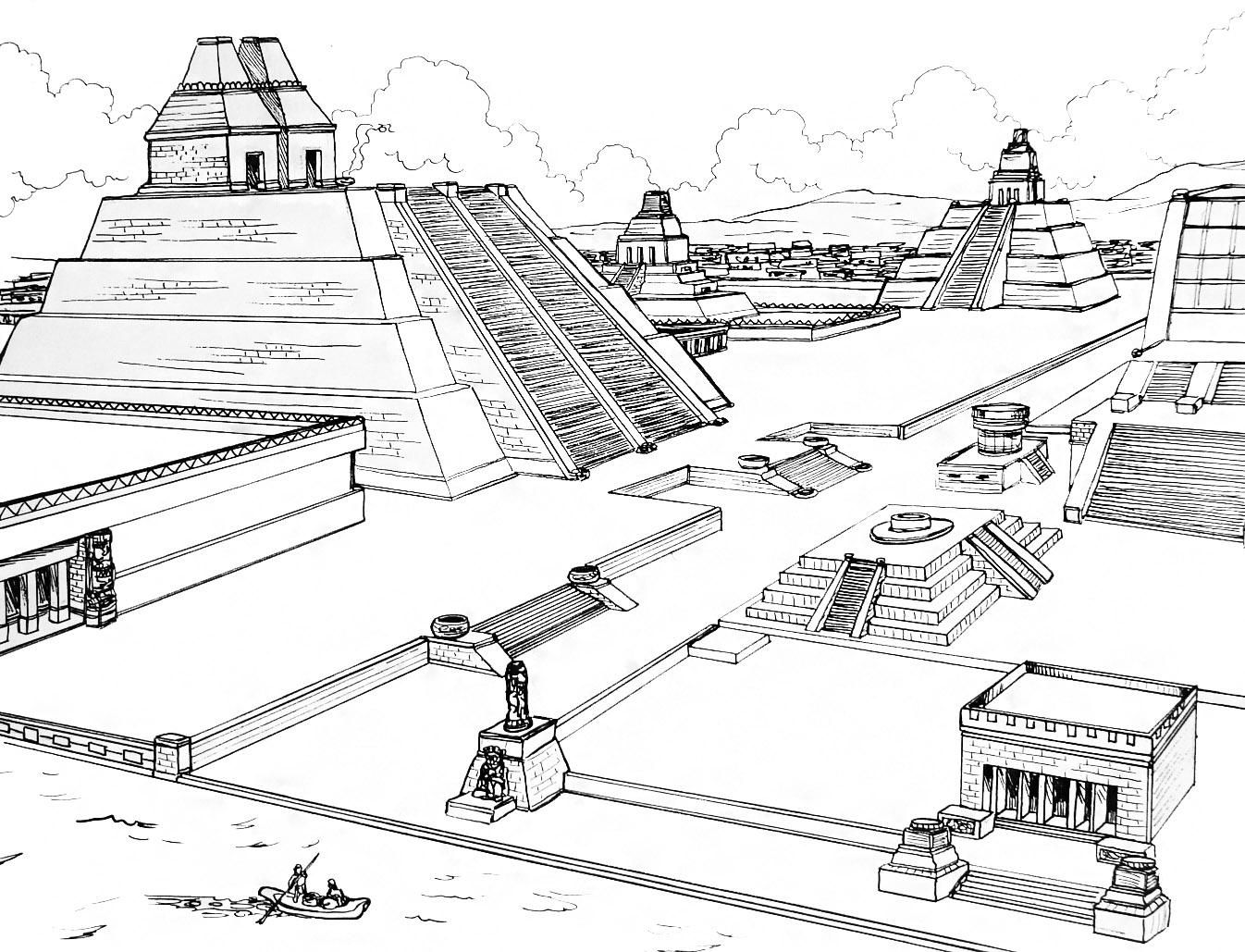 Tenochtitln  Currculum en lnea MINEDUC Gobierno de Chile