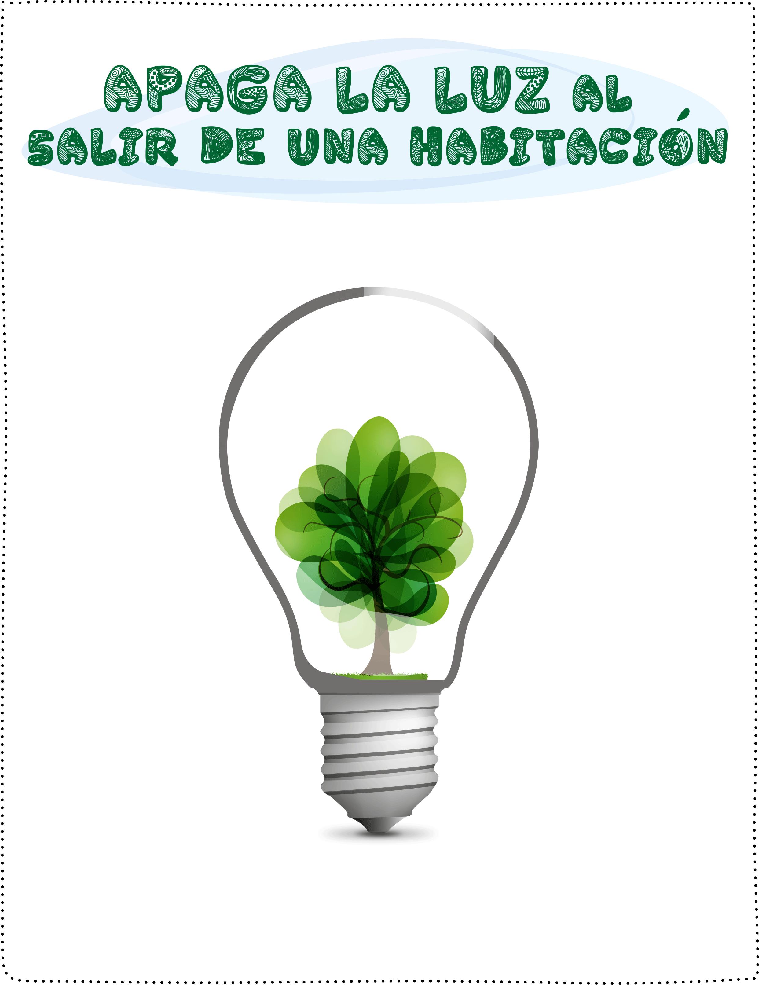 Apagar La Luz Al Salir De Una Habitación Curriculum Nacional Mineduc Chile