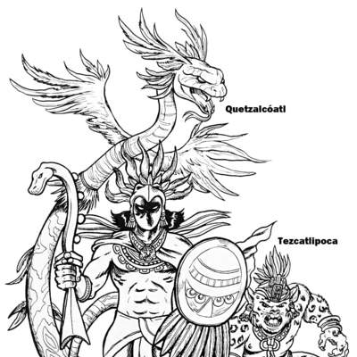 Azteca Curriculum Nacional Mineduc Chile