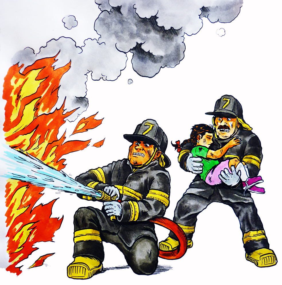 Download image Imagenes De Bomberos PC, Android, iPhone and iPad ...