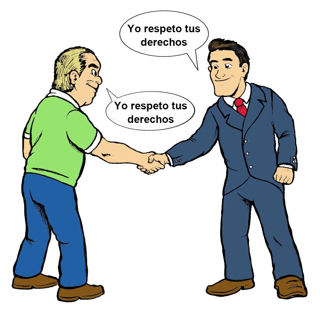 Imagenes De Respeto a Los Demas