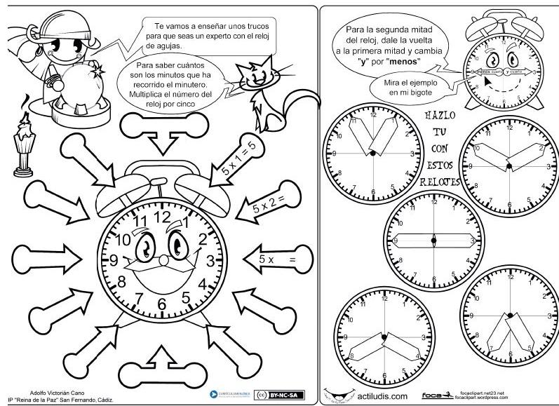 Bernardo y su reloj online dating 10