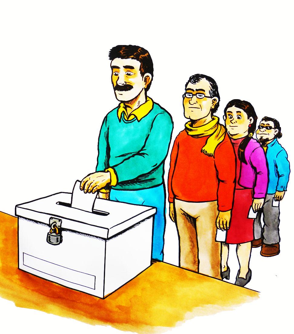 constitución - Currículum en línea. MINEDUC. Gobierno de Chile.
