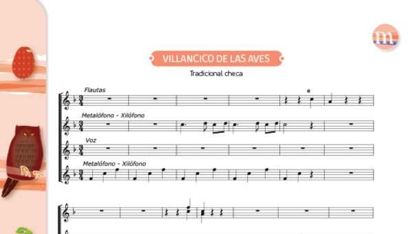 Unidad 4 Cuentos Musicales Y Villancicos Mitos Y