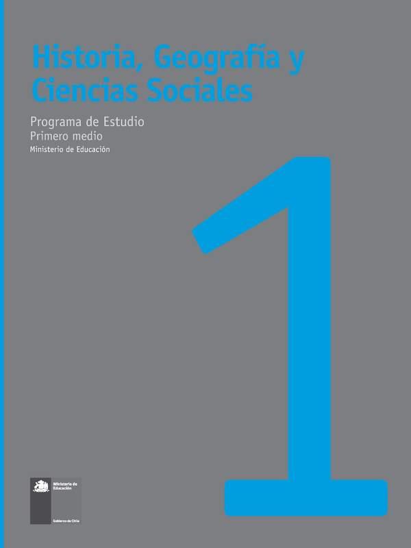 d20d6d2ae Historia, Geografía y Ciencias Sociales