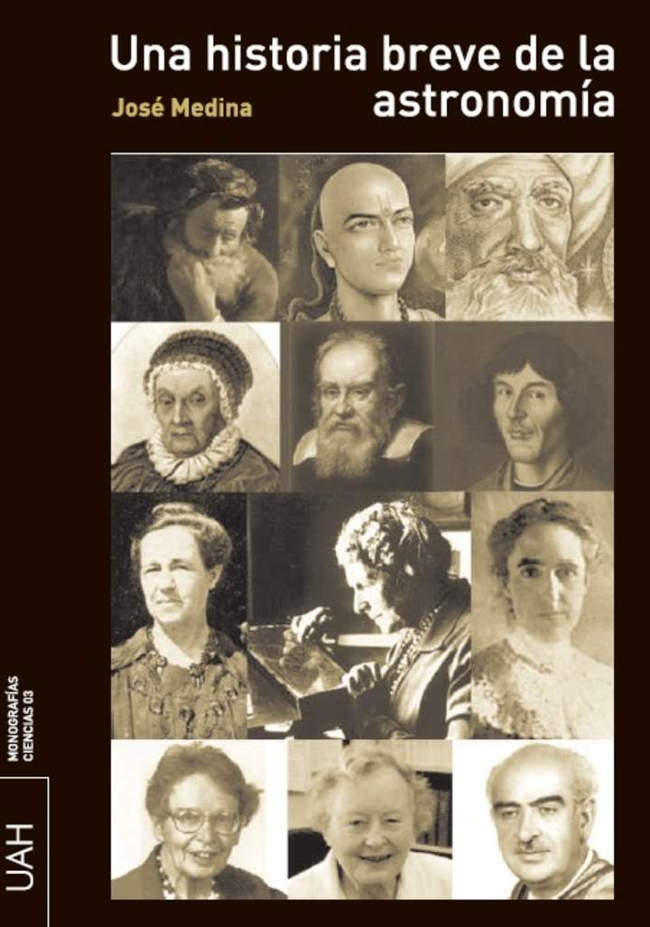 Una Breve Historia De La Astronomia Curriculum Nacional Mineduc